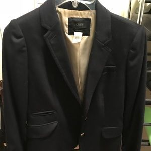 JCrew classic blazer